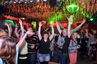 party mecklenburg vorpommern